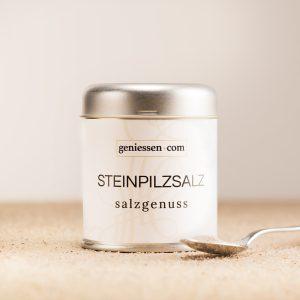 Steinpilzsalz
